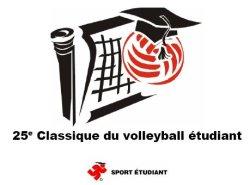 Classique de volleyball étudiant